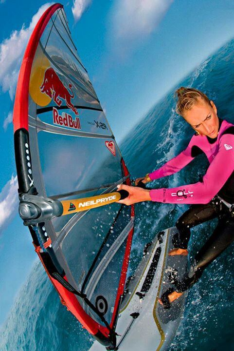 Windsurfing and Massage- Awesome benefits for focus, balance and getting in sync with the water and wind  The Massage Buddha #themassagebuddha