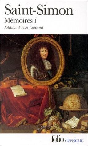 Mémoires de Saint-Simon.