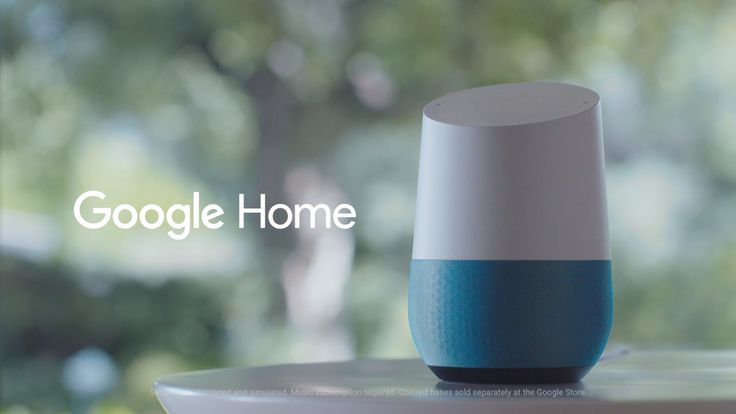 Google Home, a voice-activated speaker, is your new workout buddy. Play your workout playlist, stream workout videos to your TV and get real-time answers - all without lifting a finger. It's your own Google, always ready to help.