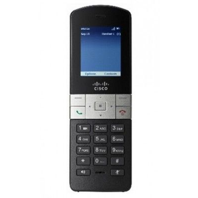 cisco unified wireless ip phone 7925g driver trmds