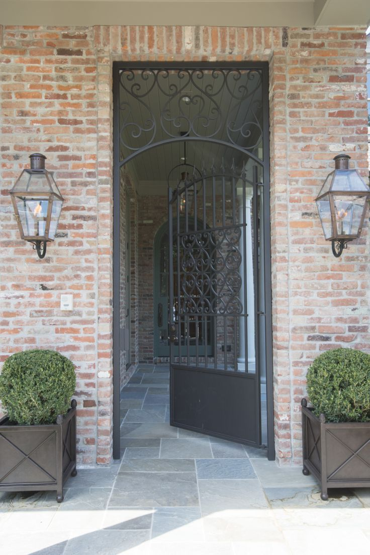 Tanglewood Acadian Home Outside Front Entry Designer Nest u0026 Cot Photo Credit Megan Thompson & 20 best Tanglewood Acadian Home images on Pinterest | Megan thompson ...