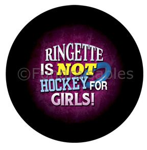 Ringette Collection 1 - Fundraisables