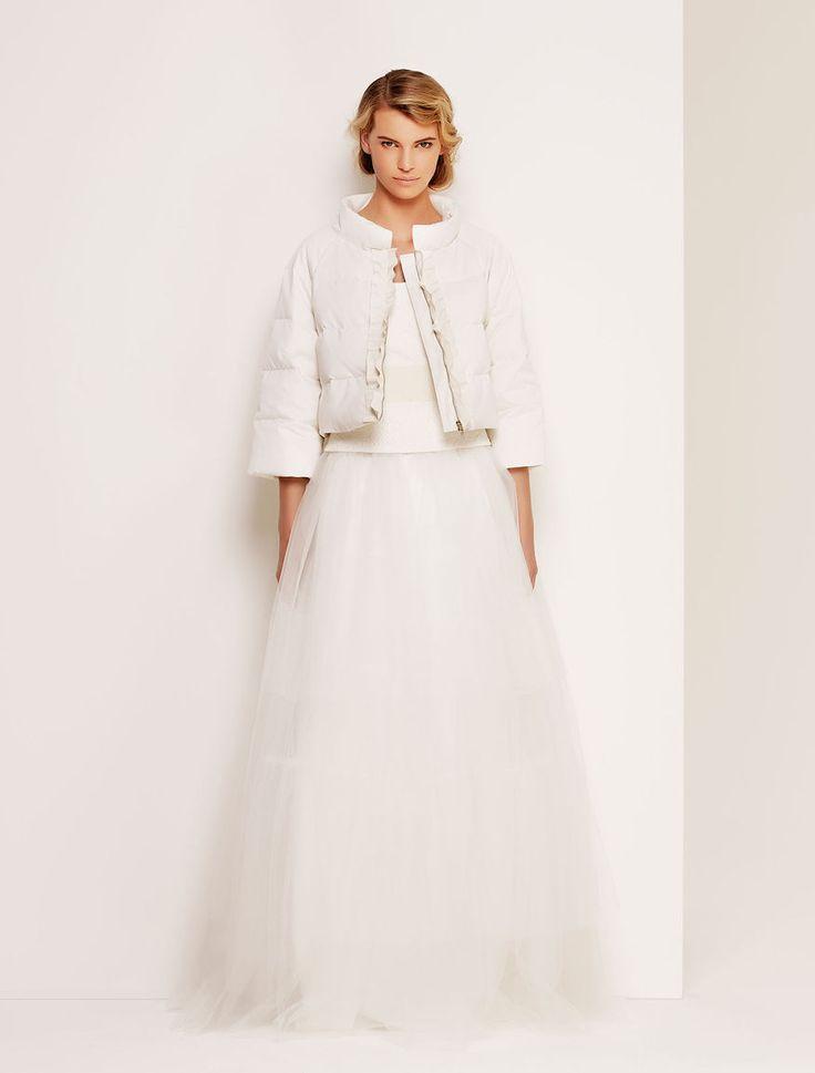 Max Mara 2014 Bridal Collection - 1