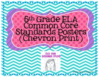 Genius image pertaining to 5th grade common core standards printable