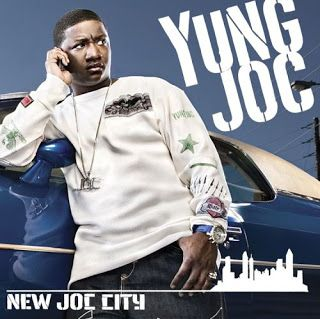 "Yung Joc - New Joc City ""Where them chopper bullets stop nobody knows babies cryin niggas dyin all over the place. Momma cryin cause there's blood all over her face this is not a game this is not a test."" What if I told you that Yung Joc once dropped a good album. Long before he was known for outlandish hairstyles and general foolishness Yung Joc was actually a rapper. He an overnight hit with the song ""It's Goin Down"" which made him a household name before he dropped New Joc City. If we're…"