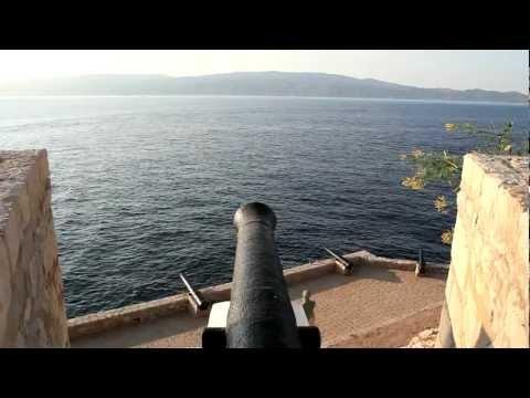 Visit Greece| Real experience by Britta (German) - Ein Erlebnis erzählt von Britta #truegreece