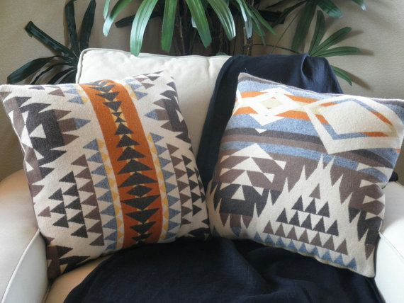 Pillows you just want to immediately snuggle up to    Source:  UrbanCamp (etsy)