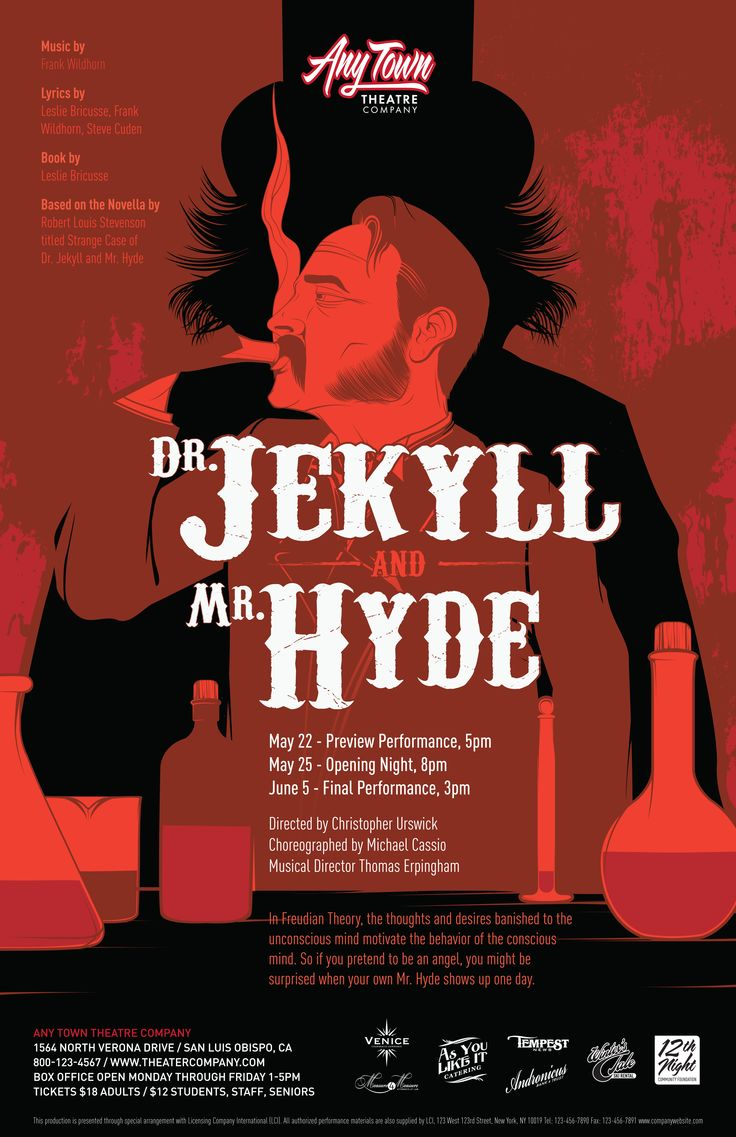 dr jekyll and mr hyde quote These are just a few of the many interesting quotations found in the short story of dr jekyll and mr hyde while reading the story, highlight your favorite quotes and share them with the class for other lesson plans and activities for this book, read teacher lesson plans: dr jekyll and mr.