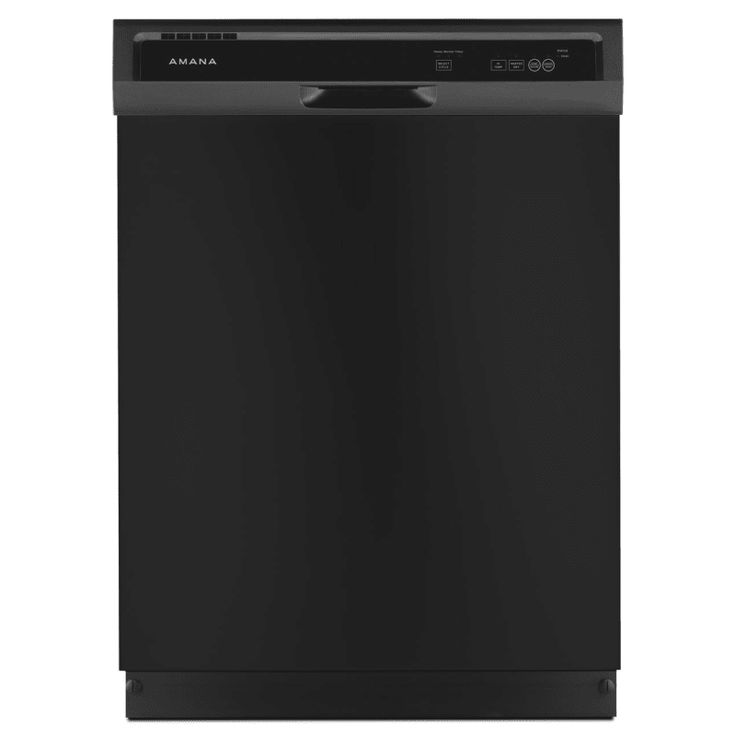 Kenmore 2217389 24 Built In Dishwasher Black
