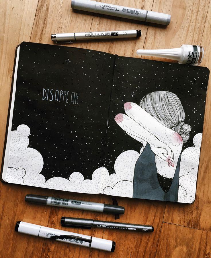 by @dinasaurus.art on instagram