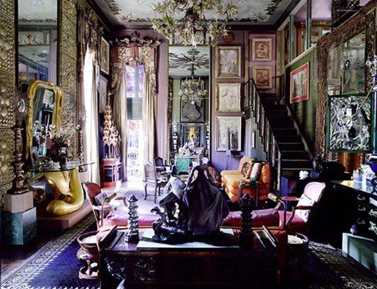 10 Signs You Might Be a Maximalist