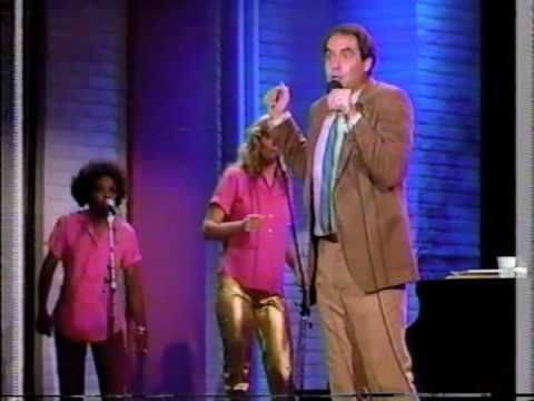 The Bronx Is Beautiful. This is one of, if not THE favorite bit of Robert Klein's for me. Having been raised in The Bronx, I have always had a soft spot in my heart for this tune. Love Robert Klein.