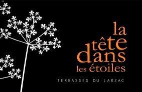 La Tête Dans Les Etoiles / Artisan Vigneron / AOP Coteaux du Languedoc Terrasses du Larzac