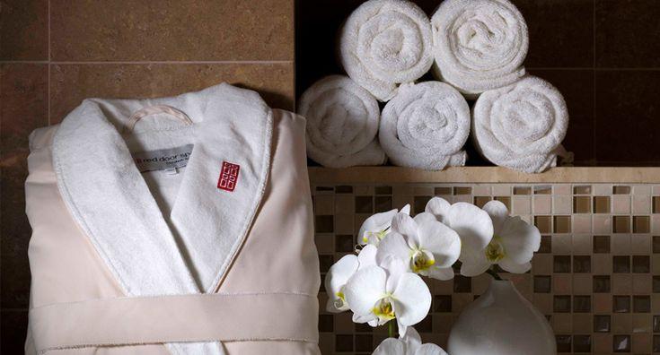 Gaithersburg Salon & Spa | Frederick & Rockville Massage, Spa, & Salon | Red Door Spa