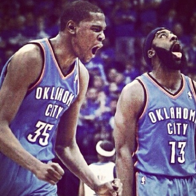 James Harden In Okc: 107 Best Images About Kevin Durant On Pinterest