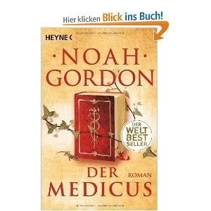 Der Medicus #Book #Buch #NoahGordon