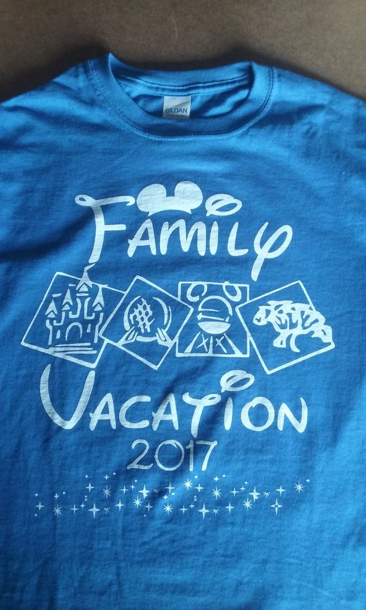 Best 25 Family Vacation Shirts Ideas On Pinterest