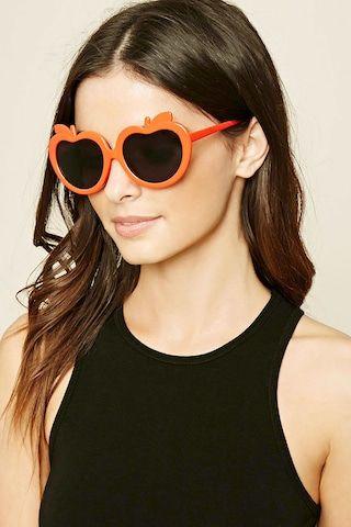 Apple Frame Sunglasses