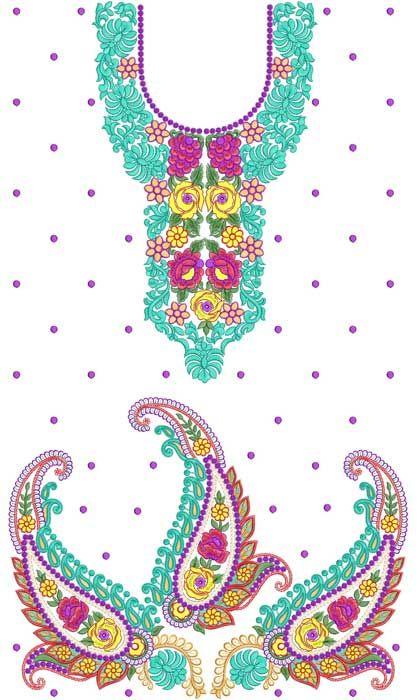 Embdesigntube : Indian Kurtis, Ethnic Kurtis Designs Online http://www.embdesigntube.com/designs/embdesigntube-indian-kurtis-ethnic-kurtis-designs-online