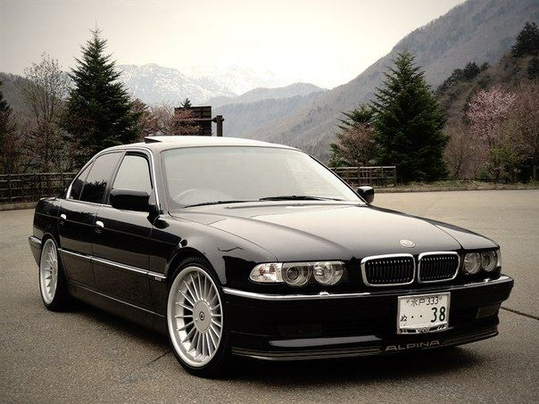 13 best bmw e38 images on pinterest cars autos and bmw 740. Black Bedroom Furniture Sets. Home Design Ideas