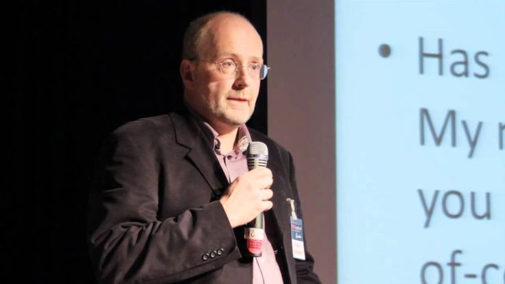 TEDxEastEnd - Paul Kerswill - Who's an Eastender now?