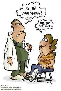 Unfallchirurg