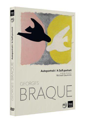 Georges Braque : Autoportrait DVD ~ Jean-François Balmer, http://www.amazon.fr/dp/B00E8WL39I/ref=cm_sw_r_pi_dp_699rsb0ZRCSKW