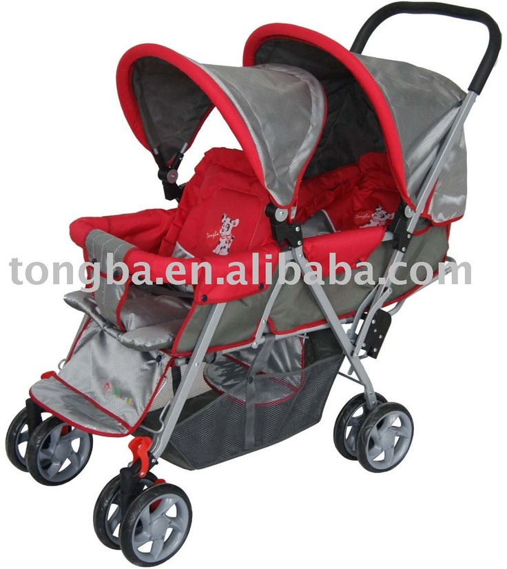 twins stroller | Twins Baby Strollers | Baby Trend Jogging Stroller