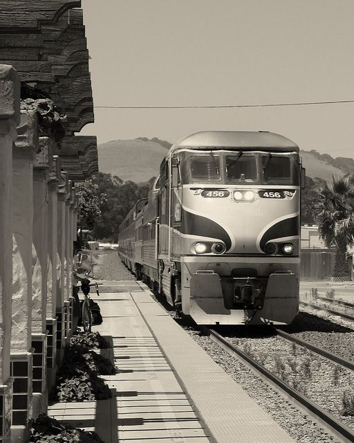 60 Best Images About Trains....Amtrak & More On Pinterest