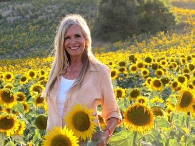 Interview with Mimi Kirk, the vegan raw food expert