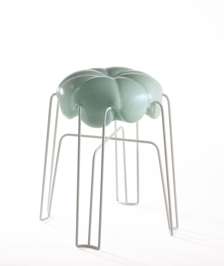 Paul Ketzu0027s Marshmallow Stool