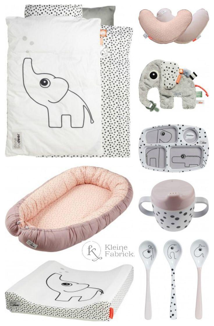 Die neue Happy Dots Kollektion von Done by Deer ist online! Skandinavische Baby-Produkte zum Wohlfühlen. Ros, Grau, Blau und Weiß sind die Farben der Saison. :) #donebydeer #kfabriek #kleinefabriek #onlineshop