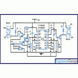 11 best Electronics images on Pinterest Circuit diagram
