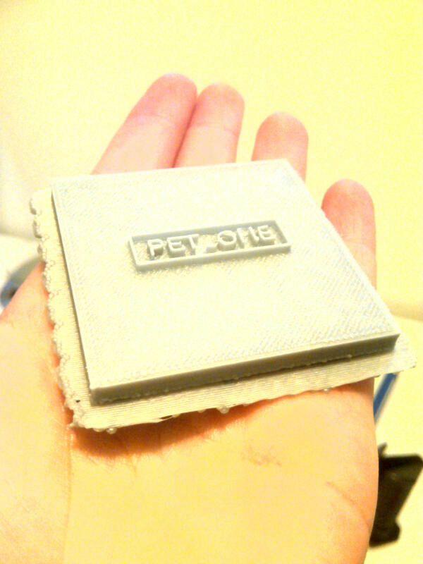 Clisse 3D Printer