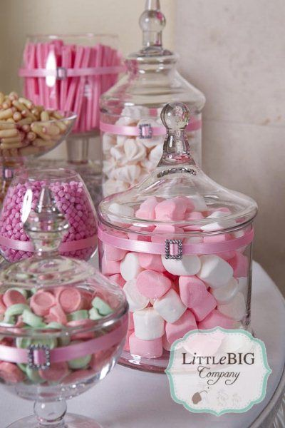 Wedding Candy Buffet The Wedding Italia