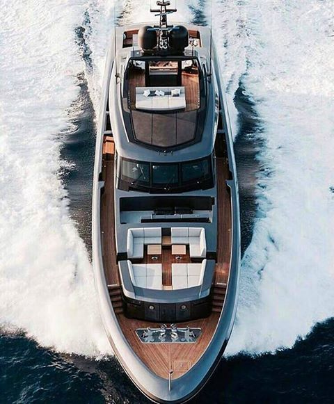 """LUCKY ME"" 151ft of pure #opulentmonde #baglietto #yacht #luckyme #millionaire #who #have #it #all #luxurylifestyle #luxe #travel #photooftheday #fashionblogger #play #work #life #luxurylife #love #live"