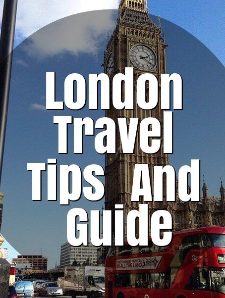 What To Do And To See In London In 72 Hours