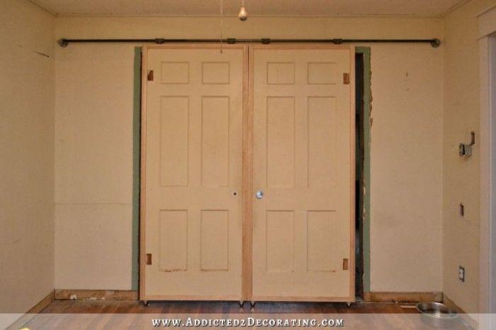 Cheap Diy Barn Door Hardware Under 60 Barn Style Doors