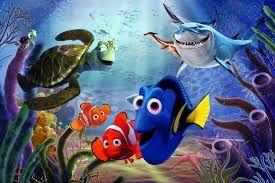 A procura de Nemo