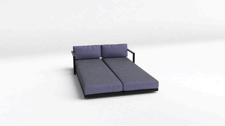 ALRL Daybed | Royal Botania