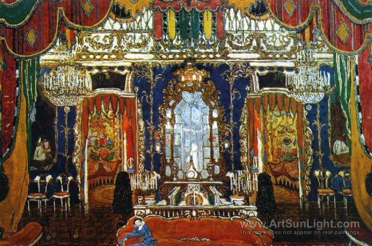 masquerade-ballroom-scene-from-lermontov-s-masquerade-0051.jpg (780×518) alexander yakovlevich (golovin)