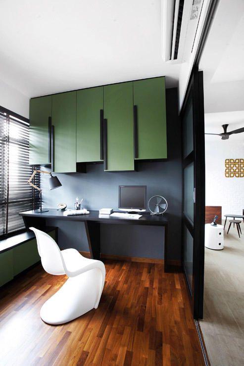 Home Study Design Ideas Inspiration Decorating Design