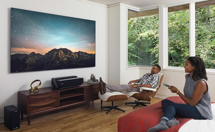 Hisense's 100-inch 4K Laser TV can be yours for $9,999 - The Verge