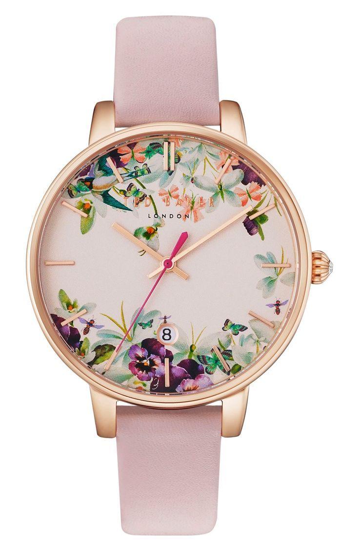 Du liebst zeitlose und elegante Uhren? nybb.de – D…