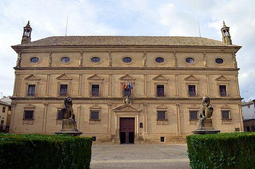 Palacio Juan Vázquez de Molina. | by ZSP Nr 2