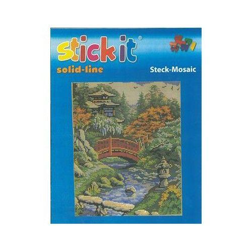 48€  Stickit 41237 Japanse tuin - http://www.schellens-speelgoed.nl/start-dozen/4759-stickit-41237-japanse-tuin-4031269412378.html