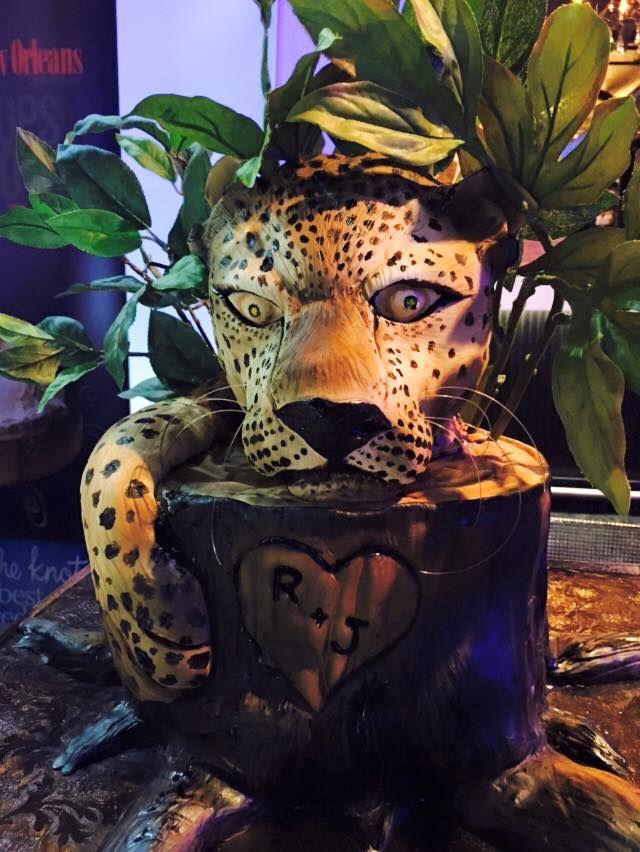 9 best animal cakes images on pinterest animal cakes for Tattoo shops lafayette louisiana