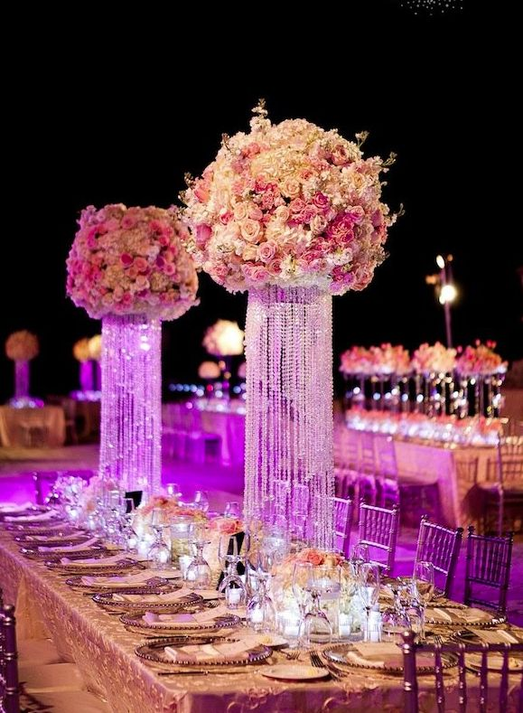 Best 20 Wedding Reception Flowers Ideas On Pinterest Tables Centerpieces And