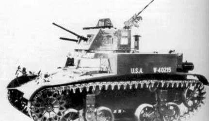 M1A1 Combat Car