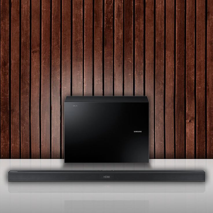 Enjoy incredible high-definition sound. The Samsung HW-J550 soundbar brings dimension and conviction to all your TV and movie watching. Rock your favorite tunes with Bluetooth connectivity. It complements your TV with a minimal, elegant design.  #Samsung #tech #soundbar #audio #Deals #MemorialDay #MEMORIAL_DAY #USA #MemorialDayWeekend